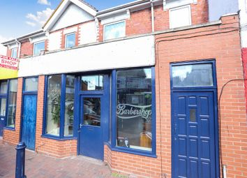 Thumbnail Commercial property for sale in Dudley Road, Blakenhall, Wolverhampton