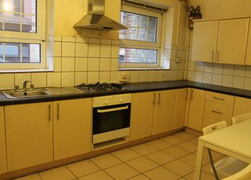 Thumbnail 5 bed flat to rent in Brune Street, Aldgate East (Liverpool Street)