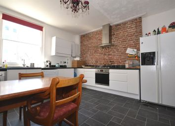 Thumbnail 3 bed maisonette for sale in Terminus Road, Eastbourne