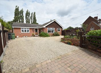 Thumbnail 3 bed detached bungalow for sale in Church Road, Twinstead, Sudbury