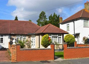 Thumbnail 4 bed bungalow to rent in Strathearn Avenue, Hayes