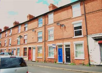 Thumbnail 3 bedroom terraced house to rent in Holgate Road, The Meadows, Nottingham