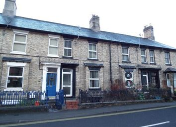 Thumbnail 3 bed terraced house for sale in Glyndwr Terrace, Corwen, Denbighshire