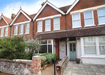 Thumbnail 3 bedroom terraced house for sale in Talbot Road, Littlehampton