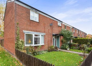 Thumbnail 3 bed town house for sale in Sinfin Avenue, Shelton Lock, Derby, Derbyshire