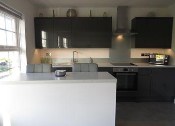 Thumbnail 1 bed flat for sale in Cole Green Lane, Welwyn Garden City