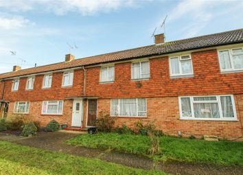 Thumbnail 2 bed terraced house for sale in Ashridge Road, Wokingham, Berkshire