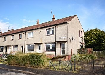 Thumbnail 2 bed semi-detached house for sale in Millmannoch Avenue, Drongan, Ayr