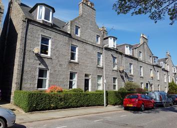 Thumbnail 2 bedroom flat to rent in 9 Richmond Terrace, Ground Floor Left, Aberdeen