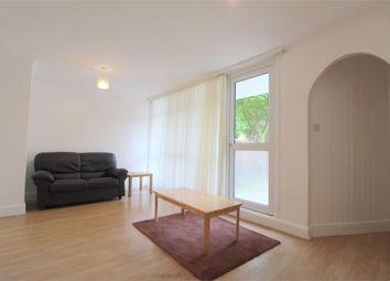 Thumbnail 3 bedroom maisonette to rent in Gough Walk, Limehouse, London