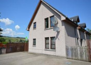 Thumbnail 1 bed flat for sale in Fraser Street, Beauly