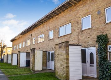 Thumbnail 2 bed terraced house for sale in Ladyshot, Harlow, Essex