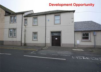 Thumbnail Terraced house for sale in 3 Catherine Street, Whitehaven, Cumbria