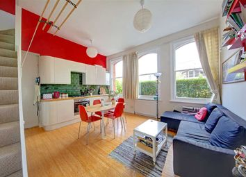 Thumbnail 1 bed flat for sale in Trent Road, London