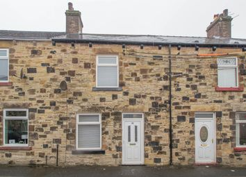 Thumbnail 2 bed terraced house to rent in Bertha Street, Consett