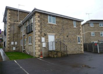 Thumbnail 2 bedroom flat for sale in Merton Lane, Wincobank, Sheffield, South Yorkshire