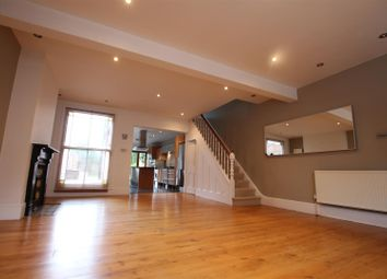 4 bed terraced house for sale in Lower Thrift Street, Abington, Northampton NN1