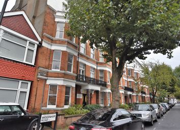 Thumbnail 3 bed flat to rent in Widdenham Road, London