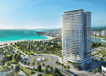 Thumbnail 1 bed apartment for sale in Charming Oceanfront Condotel With Magnificent View To The Unesco, Hạ Long, Quảng Ninh, Vietnam