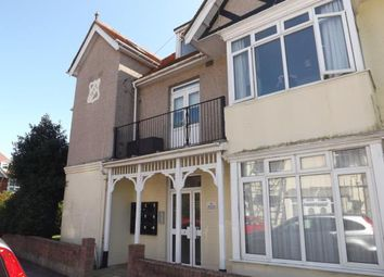 Thumbnail 1 bedroom flat for sale in Southbourne, Bournemouth, Dorset