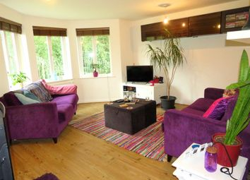 Thumbnail 1 bed flat for sale in Harmer Close, Henbury, Bristol