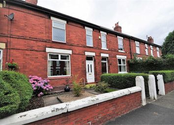 Thumbnail 3 bedroom terraced house for sale in Oak Avenue, Heaton Moor, Stockport