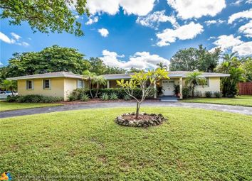Thumbnail Property for sale in 6220 Sw 5th Ct, Plantation, Florida, United States Of America