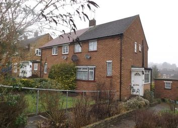 Thumbnail 2 bedroom semi-detached house for sale in Kemble Close, Potters Bar, Hertfordshire