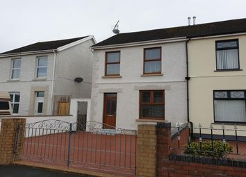 Thumbnail 3 bed property to rent in New Zealand Street, Llanelli