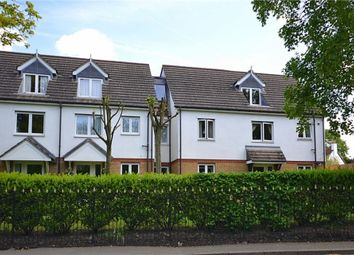 Thumbnail 1 bed flat for sale in Mervyn Road, Shepperton, Surrey