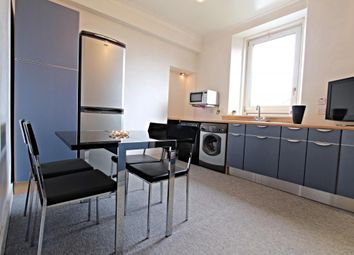 Thumbnail 1 bed flat for sale in Hardgate, Aberdeen