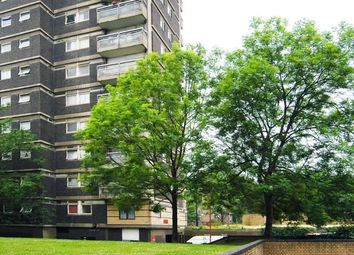 Thumbnail 2 bed flat to rent in Hatton House Hindmarsh Close, London