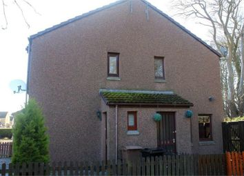 Thumbnail 1 bedroom maisonette for sale in Lee Crescent North, Bridge Of Don, Aberdeen