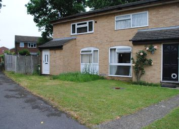 Thumbnail 1 bed flat to rent in Crane Court, College Town, Sandhurst