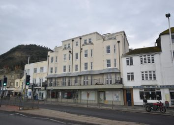 Thumbnail 2 bed flat to rent in The Sea House, Hastings