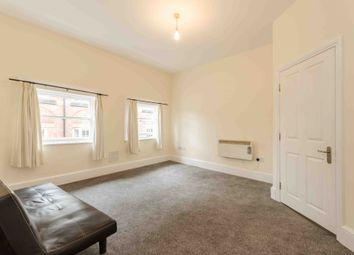 Thumbnail 1 bed flat to rent in Bishophill Senior, York