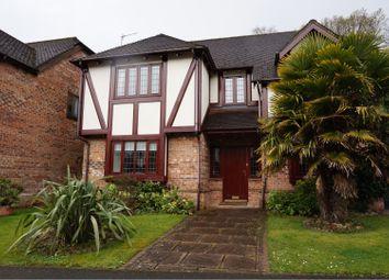 Thumbnail 4 bedroom detached house to rent in Afon Gardens, Ponthir