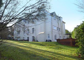 Thumbnail 2 bed flat for sale in Ashurst, Tunbridge Wells