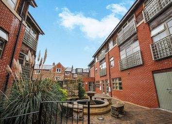 Thumbnail 1 bed flat to rent in The Courtyard, St. Martins Lane, York