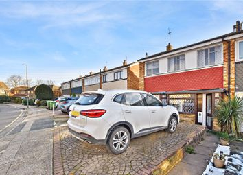 4 bed end terrace house for sale in Dorothy Evans Close, Bexleyheath DA7