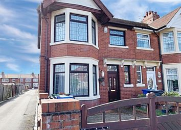 3 bed terraced house for sale in Cambridge Road, Fleetwood FY7