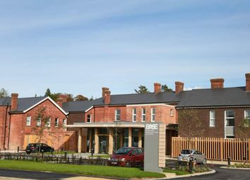 Thumbnail Office to let in Base Bordon Innovation Centre, Bordon, Hampshire