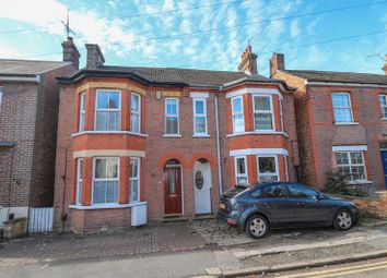 3 bed semi-detached house for sale in Princes Street, Dunstable LU6