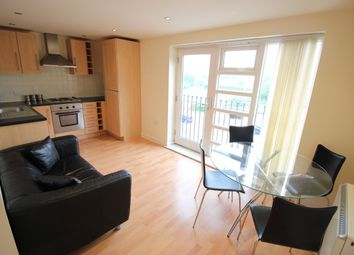 1 bed flat to rent in The Royal Apartments, Wilton Place, Salford City M3