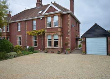 Thumbnail 5 bed semi-detached house for sale in Bath Road, Keynsham, Bristol