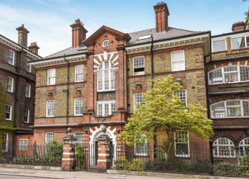 Thumbnail 2 bed flat for sale in Swaffield Road, London