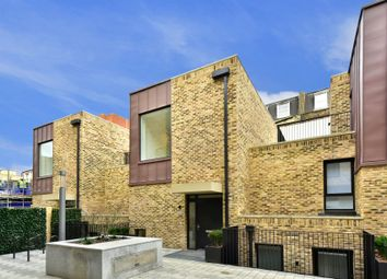 Thumbnail 3 bed link-detached house to rent in Hand Axe Yard, St Pancras Place