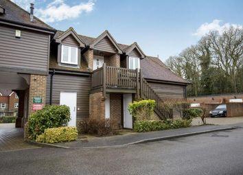 Thumbnail 3 bed flat for sale in Hildenbrook Farm, Hildenborough, Tonbridge, Kent