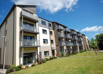 Thumbnail 1 bed flat to rent in Hammerman Avenue, Aberdeen