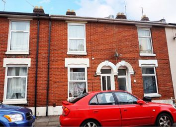 2 bed terraced house for sale in Manchester Road, Portsmouth PO1